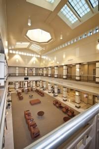 Joiner Architects Earns TASA/TASB Award for Innovative Design of Student Center